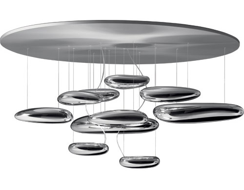 Mercury Ceiling Lamp